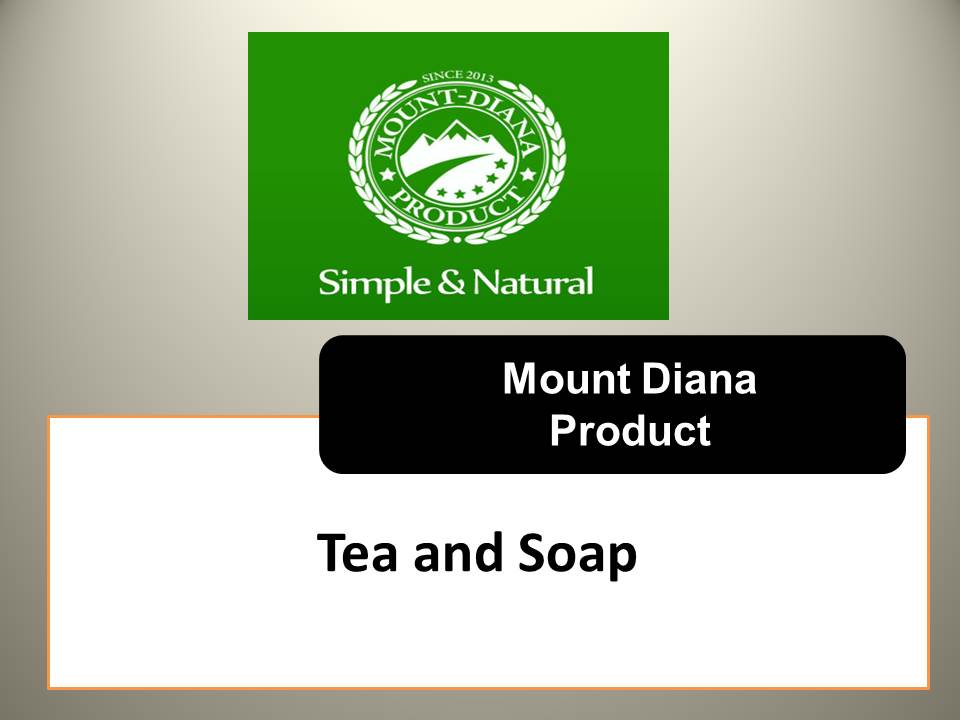 Mount Diana Product