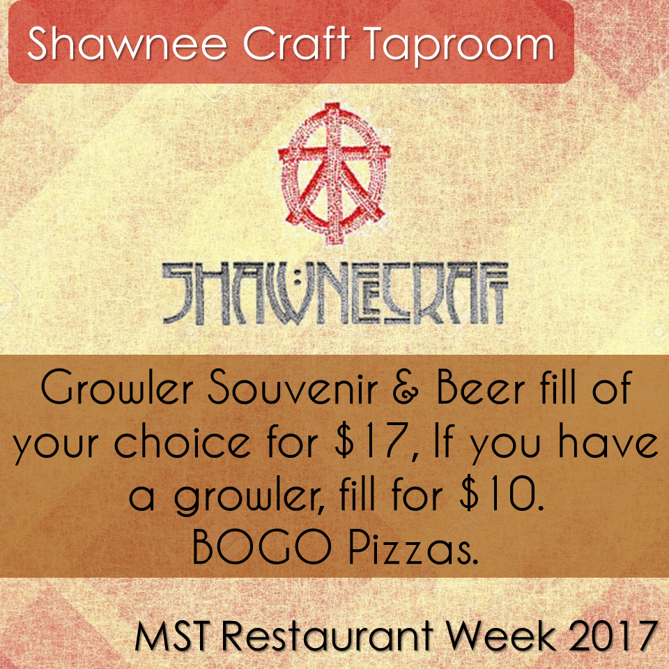 Shawnee Craft Taproom