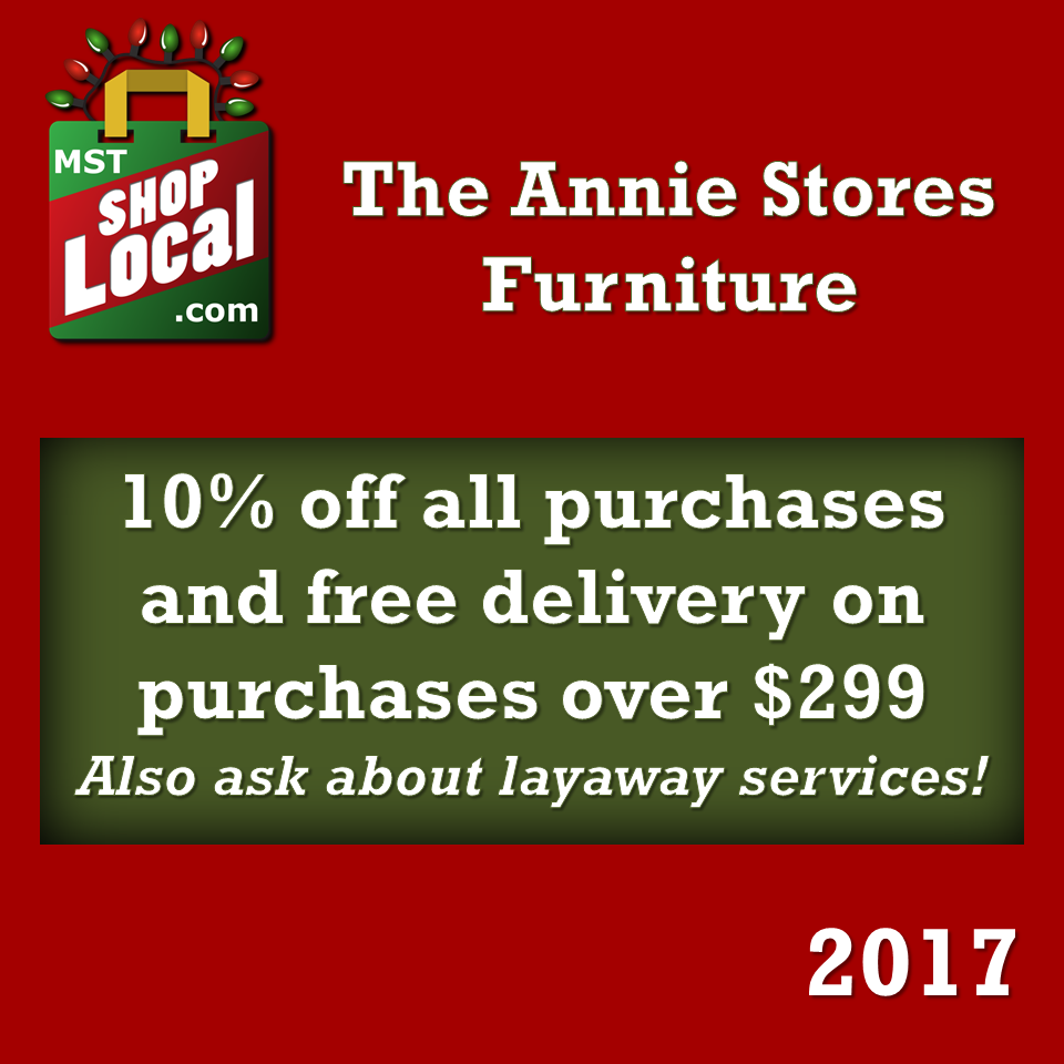 The Annie Stores Furniture