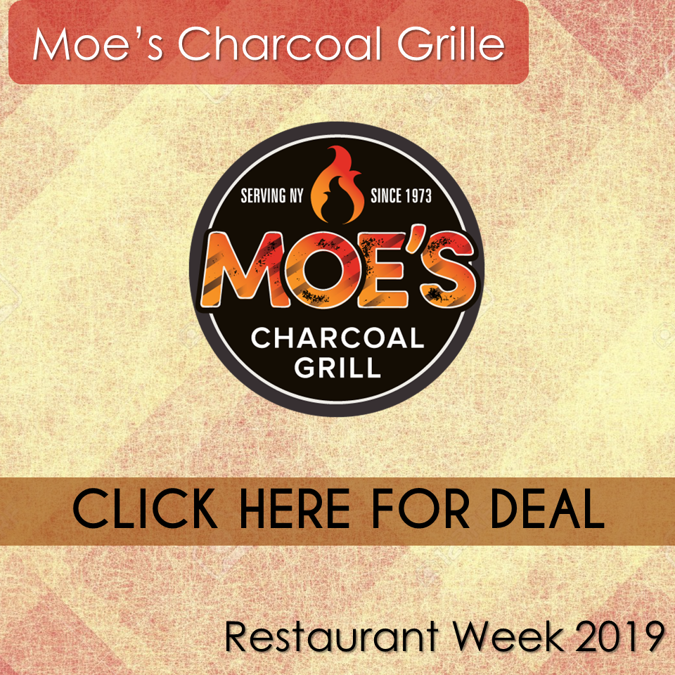 Moe's Charcoal Grill
