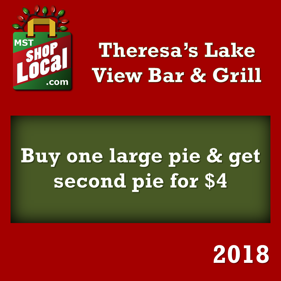 Theresa's Lakeview Bar & Grill