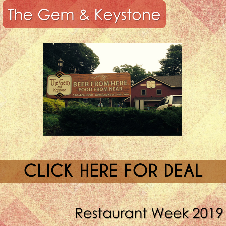 The Gem & Keystone