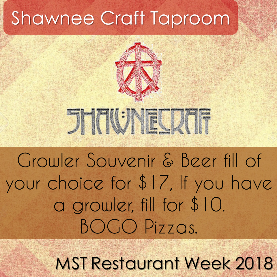 Shawnee Craft Taproom