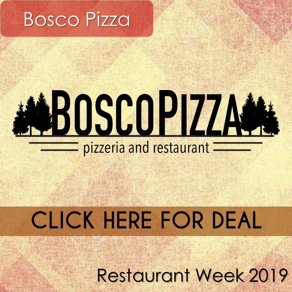 Bosco Pizza