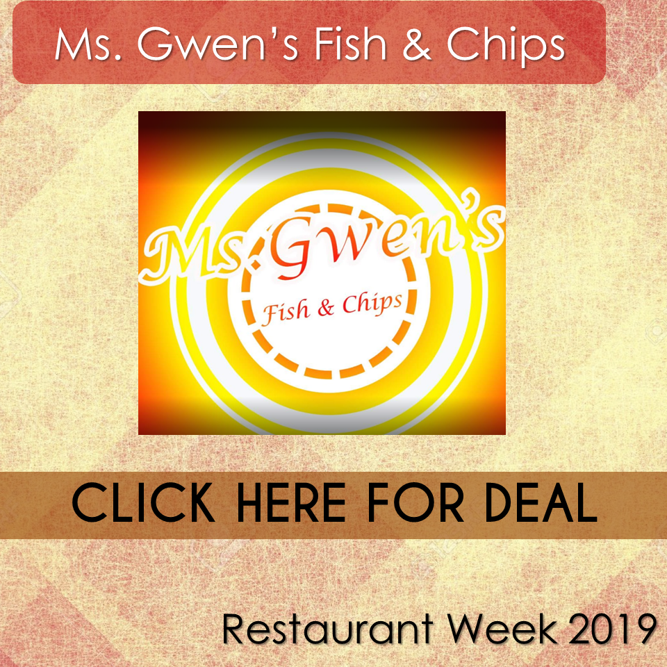 Ms. Gwens Fish & Chips