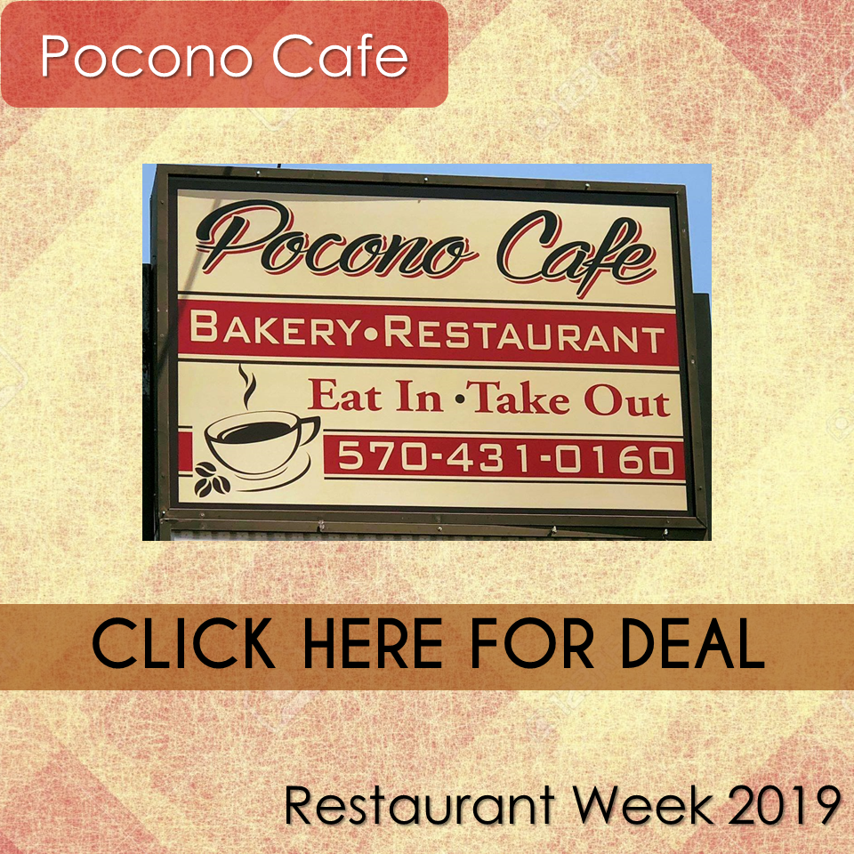 Pocono Cafe