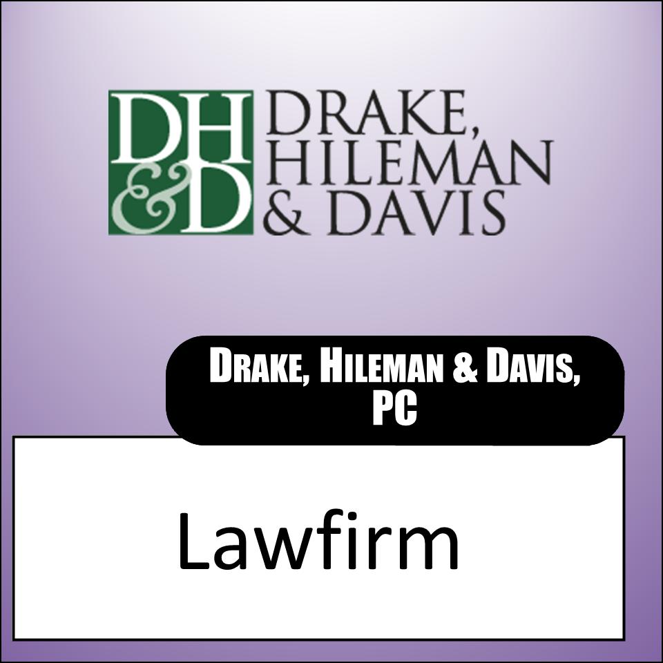 Drake, Hileman & Davis, PC