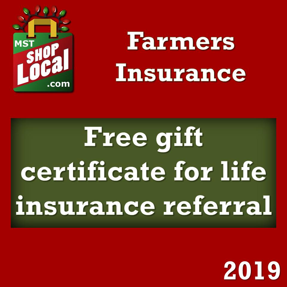 Farmers Insurance- Gary Alt