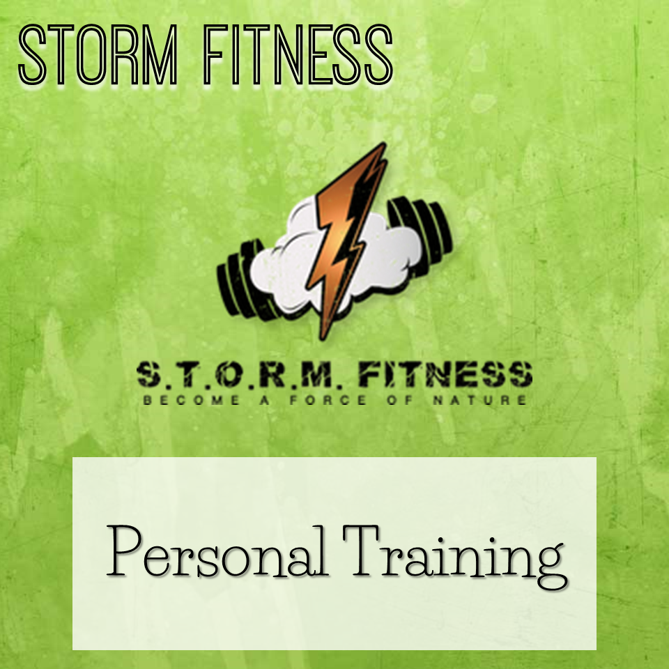 Storm Fitness